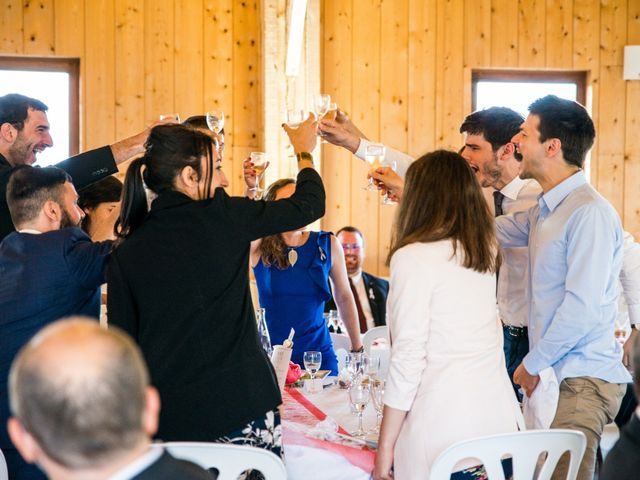 Le mariage de Nicolas et Kristina à Loches, Indre-et-Loire 44