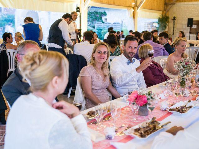 Le mariage de Nicolas et Kristina à Loches, Indre-et-Loire 49