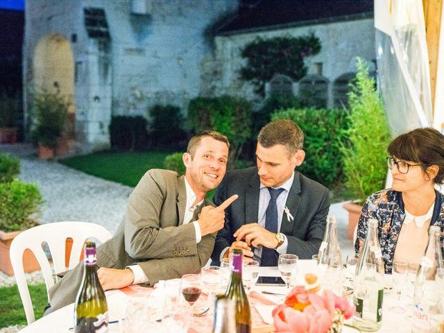 Le mariage de Nicolas et Kristina à Loches, Indre-et-Loire 51