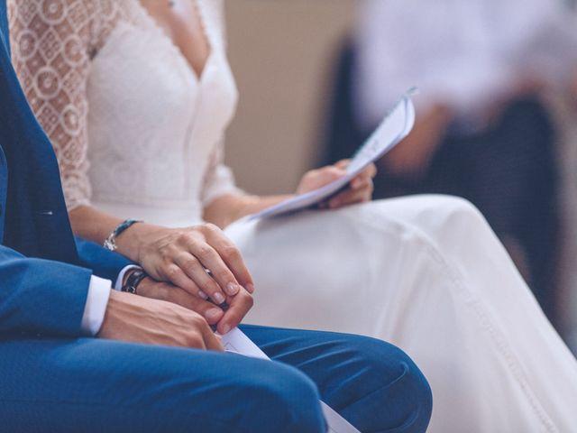 Le mariage de Robin et Eugénie à Saint-Germain-du-Puch, Gironde 10