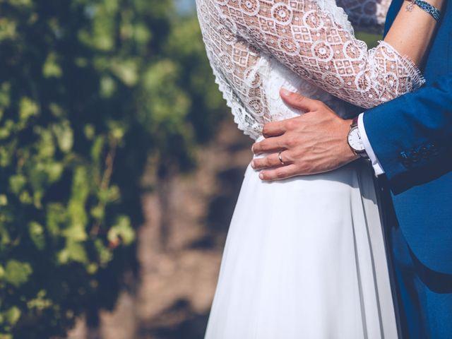 Le mariage de Robin et Eugénie à Saint-Germain-du-Puch, Gironde 26