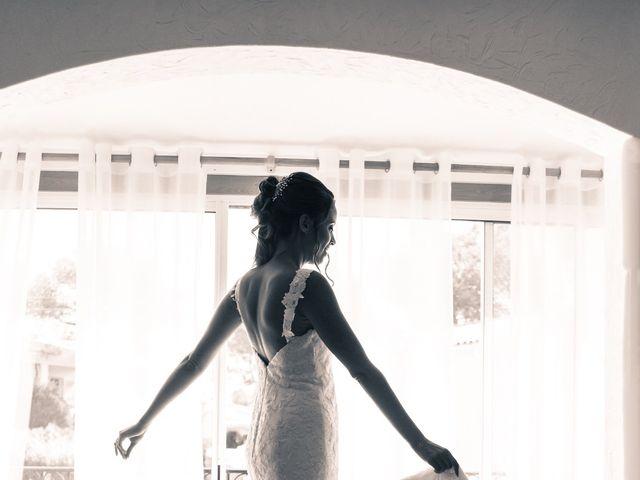 Le mariage de Yann et Nesrine à Saint-Raphaël, Var 4