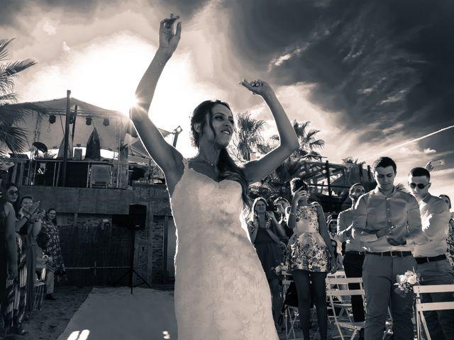 Le mariage de Yann et Nesrine à Saint-Raphaël, Var 14