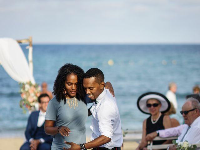 Le mariage de Yann et Nesrine à Saint-Raphaël, Var 19