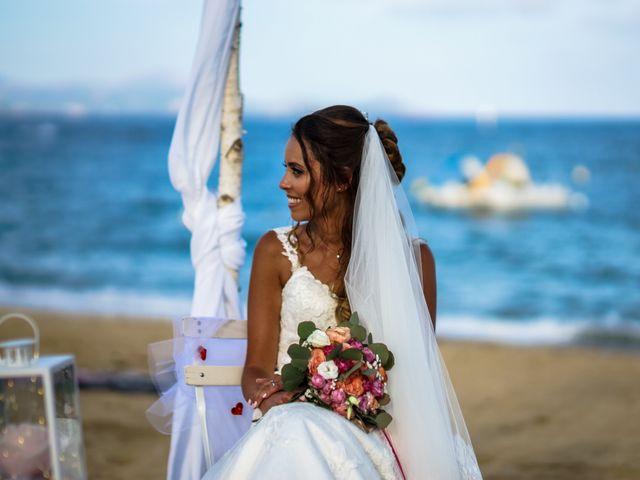 Le mariage de Yann et Nesrine à Saint-Raphaël, Var 20