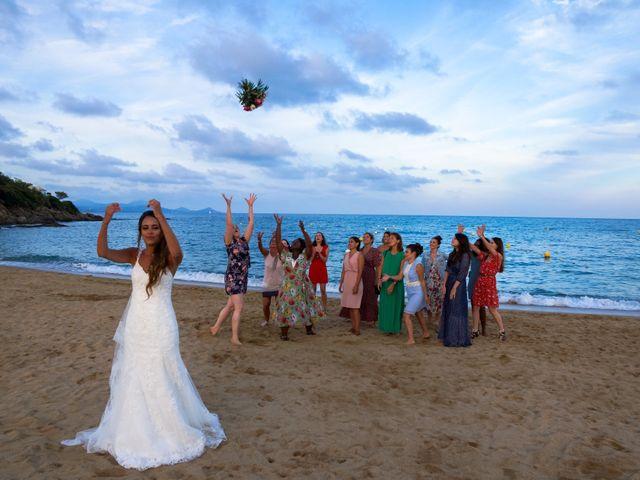 Le mariage de Yann et Nesrine à Saint-Raphaël, Var 28