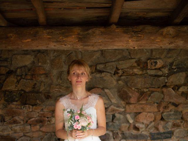 Le mariage de Belaïd et Stéphanie à Saint-Forgeux, Rhône 7