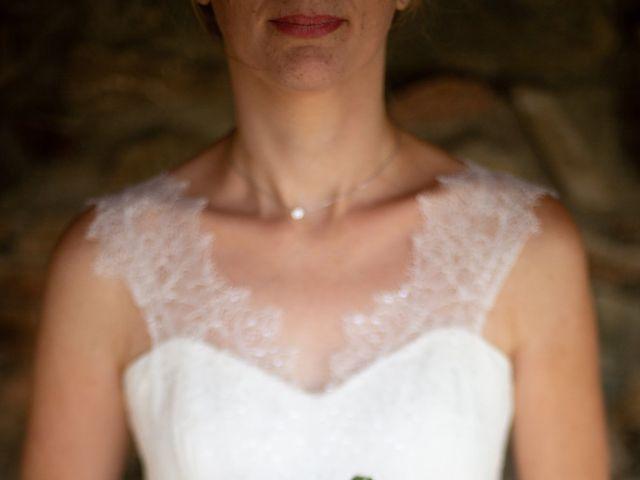Le mariage de Belaïd et Stéphanie à Saint-Forgeux, Rhône 9