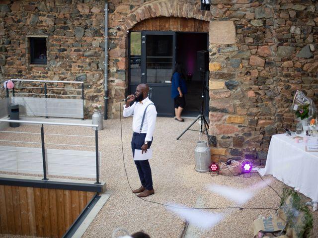 Le mariage de Belaïd et Stéphanie à Saint-Forgeux, Rhône 13