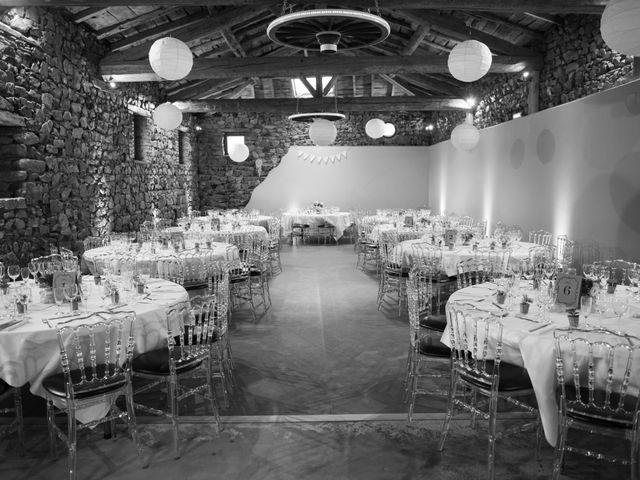 Le mariage de Belaïd et Stéphanie à Saint-Forgeux, Rhône 17