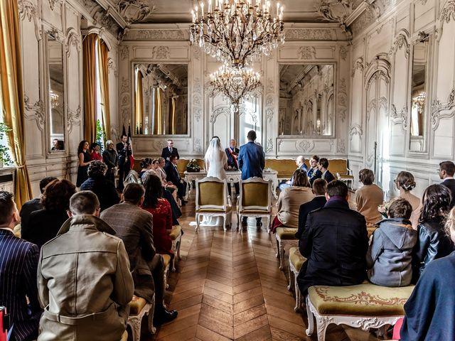 Le mariage de Bruno et Laure à Douai, Nord 2