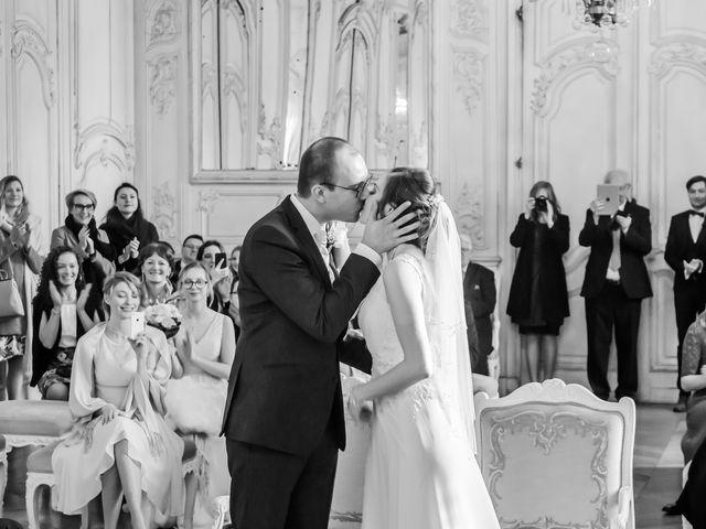 Le mariage de Bruno et Laure à Douai, Nord 3