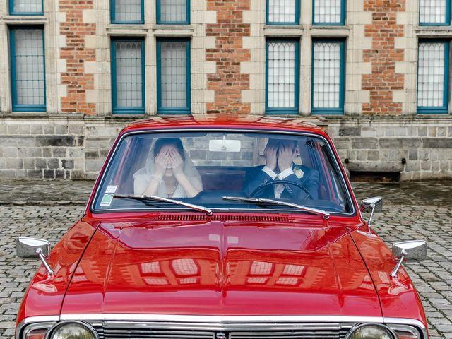 Le mariage de Bruno et Laure à Douai, Nord 6