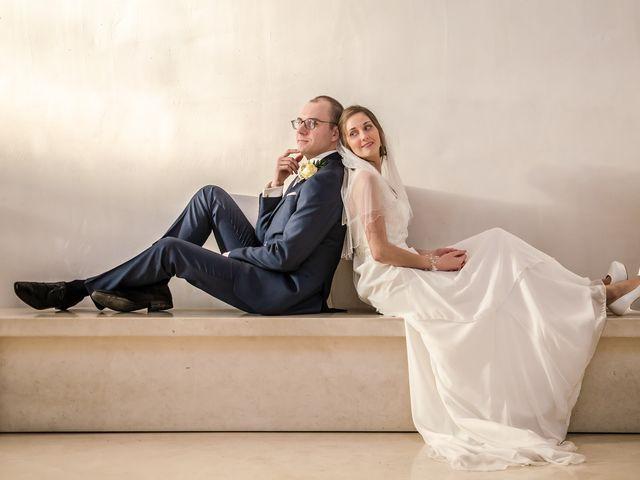 Le mariage de Bruno et Laure à Douai, Nord 8