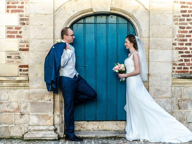 Le mariage de Bruno et Laure à Douai, Nord 11