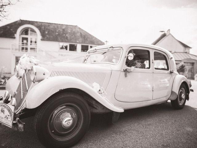 Le mariage de Anthony et Marion à Inguiniel, Morbihan 3