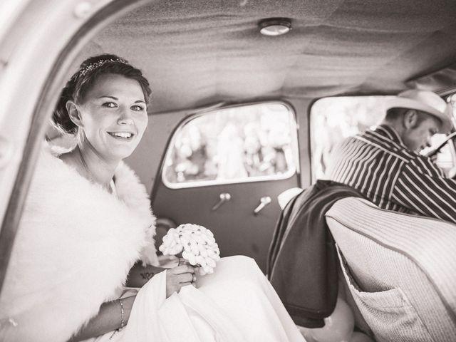 Le mariage de Anthony et Marion à Inguiniel, Morbihan 4
