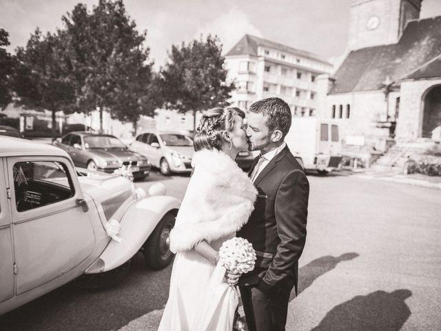 Le mariage de Anthony et Marion à Inguiniel, Morbihan 1