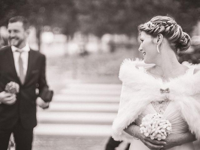 Le mariage de Anthony et Marion à Inguiniel, Morbihan 2