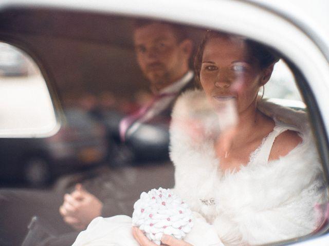 Le mariage de Anthony et Marion à Inguiniel, Morbihan 6