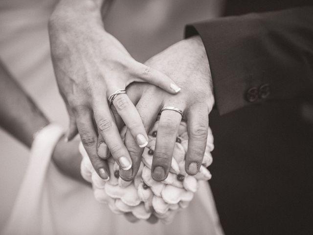 Le mariage de Anthony et Marion à Inguiniel, Morbihan 8