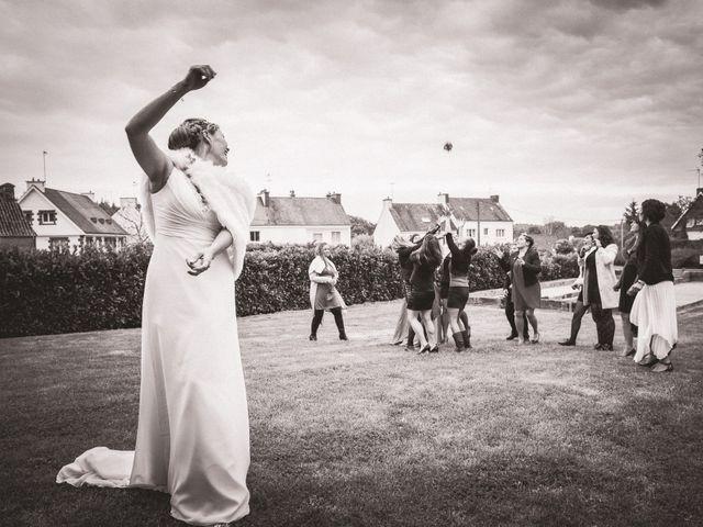 Le mariage de Anthony et Marion à Inguiniel, Morbihan 11
