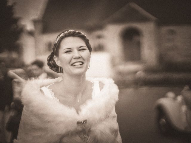 Le mariage de Anthony et Marion à Inguiniel, Morbihan 12