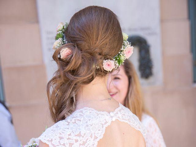Le mariage de Guillaume et Angélique à Grasse, Alpes-Maritimes 3