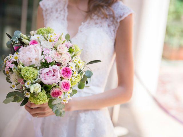 Le mariage de Guillaume et Angélique à Grasse, Alpes-Maritimes 2
