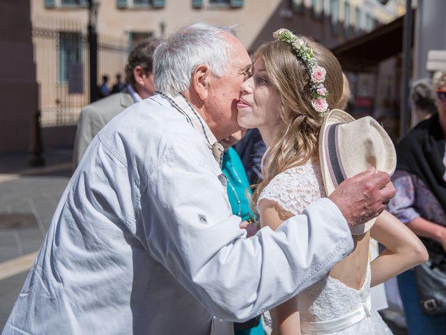 Le mariage de Guillaume et Angélique à Grasse, Alpes-Maritimes 5