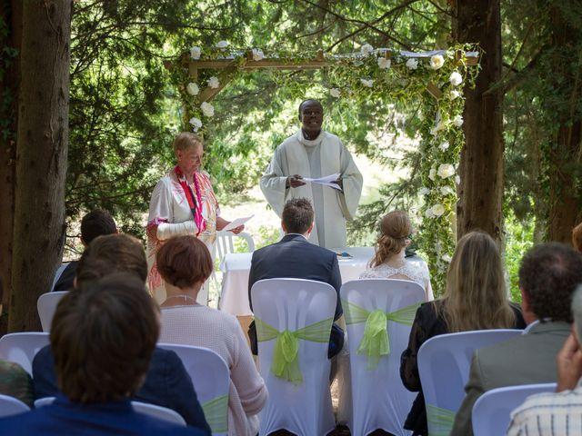 Le mariage de Guillaume et Angélique à Grasse, Alpes-Maritimes 10