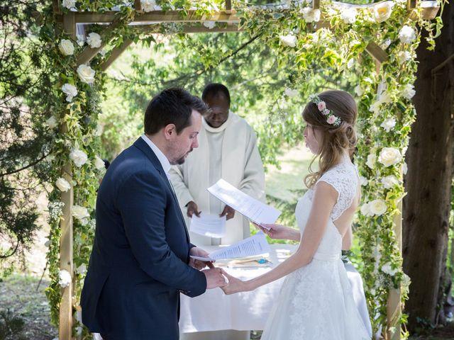 Le mariage de Guillaume et Angélique à Grasse, Alpes-Maritimes 11