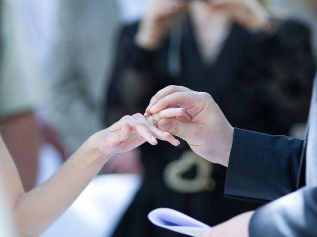 Le mariage de Guillaume et Angélique à Grasse, Alpes-Maritimes 14