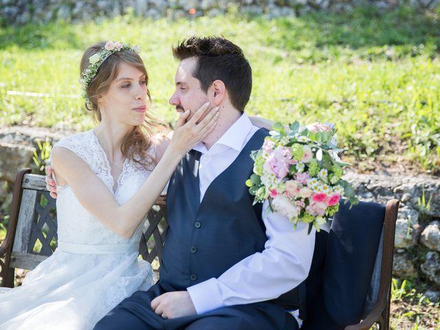 Le mariage de Guillaume et Angélique à Grasse, Alpes-Maritimes 17