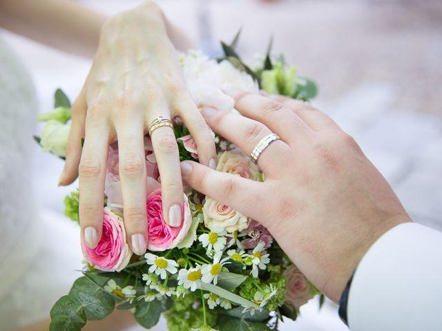 Le mariage de Guillaume et Angélique à Grasse, Alpes-Maritimes 20