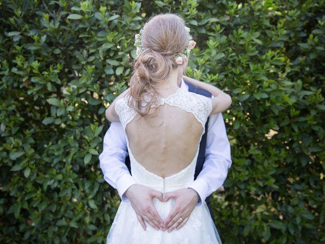 Le mariage de Guillaume et Angélique à Grasse, Alpes-Maritimes 23