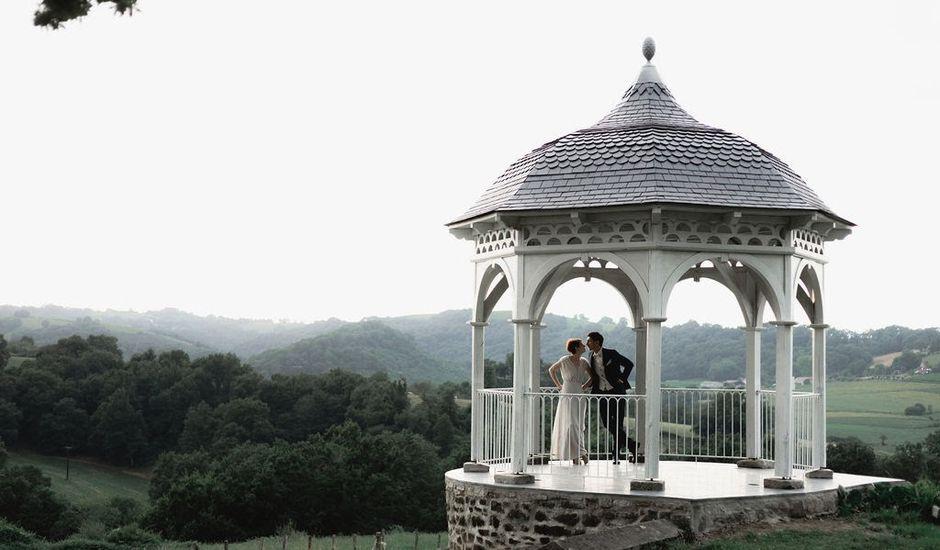 Le mariage de Nicolas  et Aurélie à Salies-de-Béarn, Pyrénées-Atlantiques