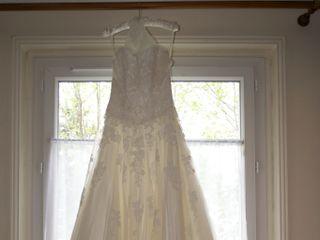 Le mariage de Lylia et Yacine 1