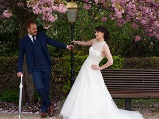 Le mariage de Lylia et Yacine