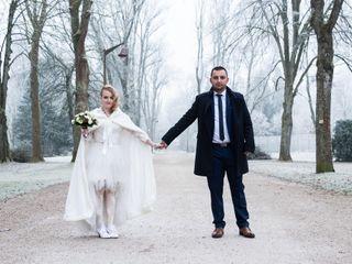 Le mariage de Léa et Aurélien