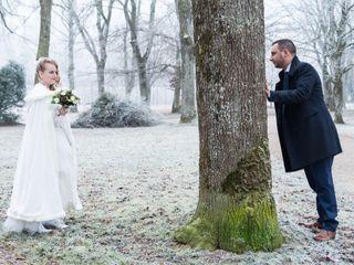 Le mariage de Léa et Aurélien  2