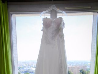 Le mariage de Sabrina et Stéphane 2