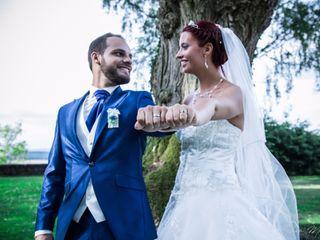 Le mariage de Mariane et Nicolas