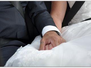 Le mariage de Sabine et Loic 1