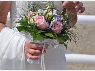 Le mariage de Sabine et Loic 3