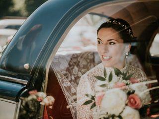Le mariage de Julia et Mickael