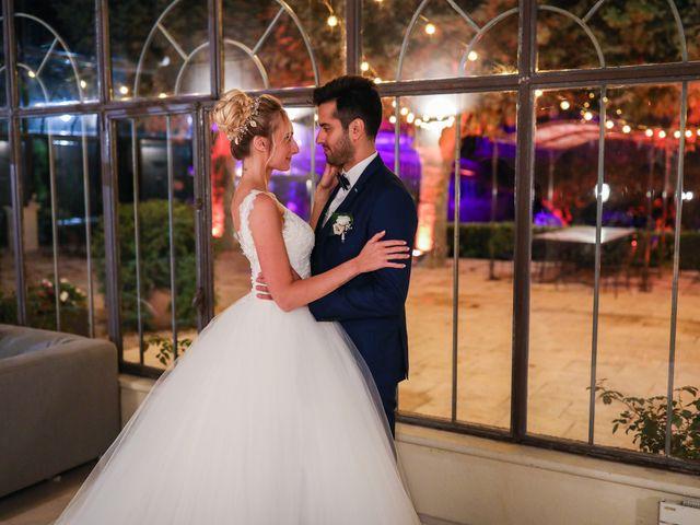 Le mariage de Victoria et Rangeo