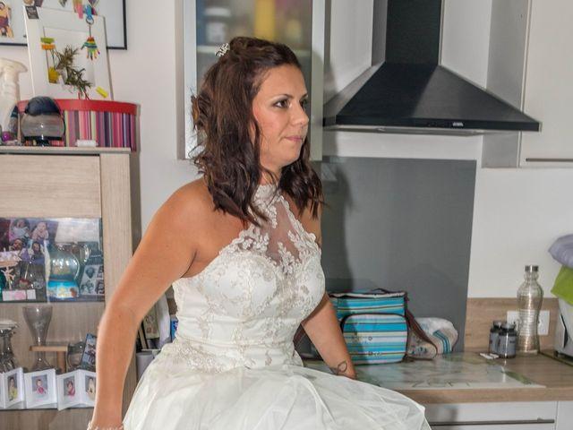 Le mariage de Maxime et Coralie à Thumeries, Nord 4