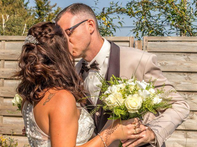 Le mariage de Maxime et Coralie à Thumeries, Nord 10