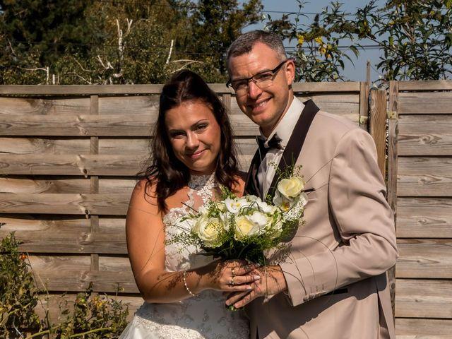 Le mariage de Maxime et Coralie à Thumeries, Nord 11
